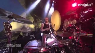 Fettes Brot - Emanuela [live bei Rock am Ring 2013 HD]