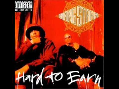 Gang Starr Code Of The Streets DJ Premier