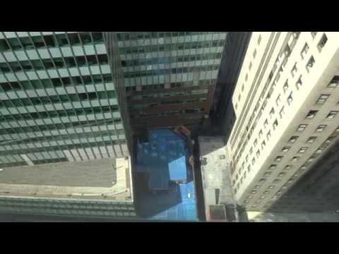 El Room Doubletree Financial District Nyc