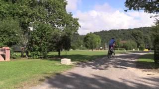 Camping les Gorges du Chambon nederlandse versie