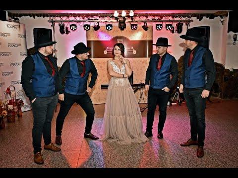 Laura Erhan si Bucovina Express - Colaj Cultural Mix #LIVE