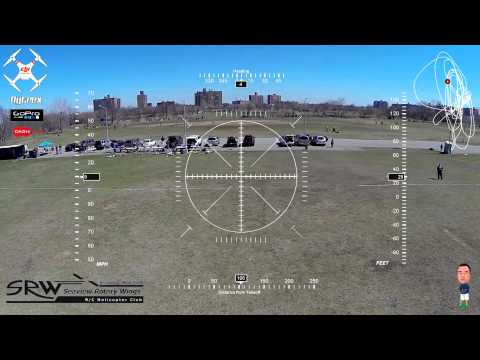 DJI Phantom - Seaview Rotary Wings