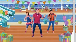 Pica-Pica - Fiesta Party (Avance) DVD5 thumbnail