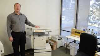 Orange County Copiers and Printers Call 949-529-1401