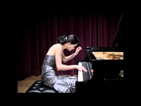 Katie Mahan Prokofiev Piano Sonata No. 7