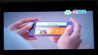 DD Free dish all channels on hd stb list of channels