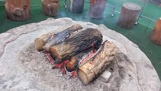 전통놀이 체험할 수 있는  민속박물관