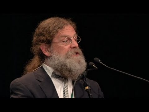 Robert Sapolsky, Ph.D:  Humans are Unique Among Living Creatures