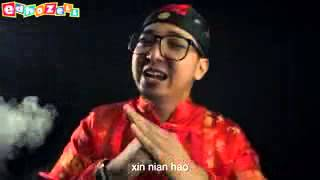 Video KESEMPURNAAN CINTA   RIZKY FEBIAN PARODI special IMLEK download MP3, 3GP, MP4, WEBM, AVI, FLV Oktober 2017