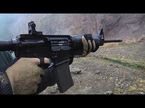Ruger AR-556   $400 Dollar Budget AR-15