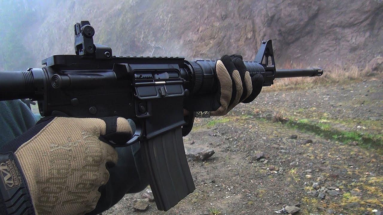 Ruger AR-556 | $400 Dollar Budget AR-15