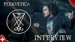 [Interview] Zeal & Ardor (2019) | Gospel Black Metal