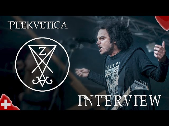 [Interview] Zeal & Ardor (2019) | Gospel Black Metal