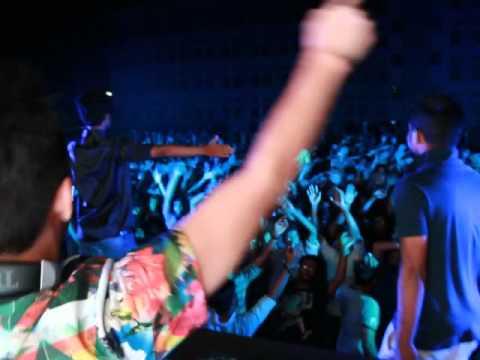 DJ KARMA At Blaze 2016