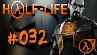 Let's Play Half Life 2 Folge #032 - Alyx Vance zeigt uns LEIDenschaft xD