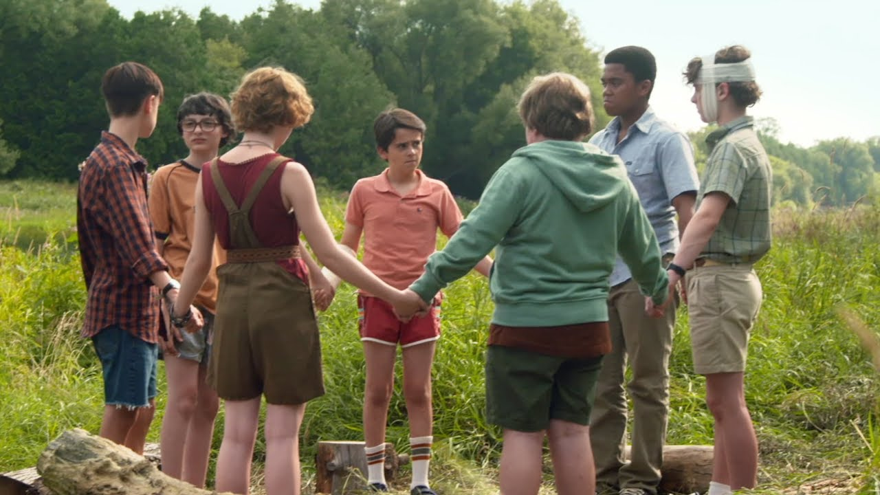 Image result for losers club circle it