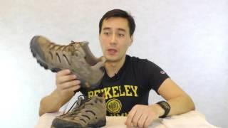 Обзор ботинок Merrell MOAB Ventilator