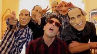 LAZY SONG *OFFICIAL PARODY* - hmatt (2011)