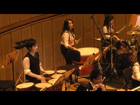Mr Simple - Nanyang Polytechnic Chinese Orchestra