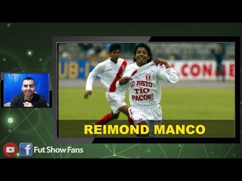 Mexicano recciona a Reimond Manco