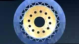 air bearing 空気軸受