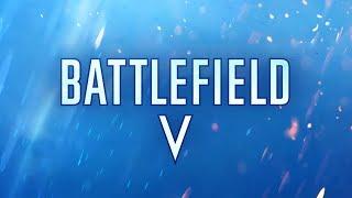 Battlefield V Reveal - IGN Live
