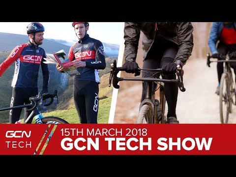 Gravel Bikes: What On Earth Are They?! | The GCN Tech Show Ep. 11