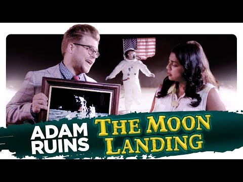 Why the Moon Landing COULDNT Have Been Faked