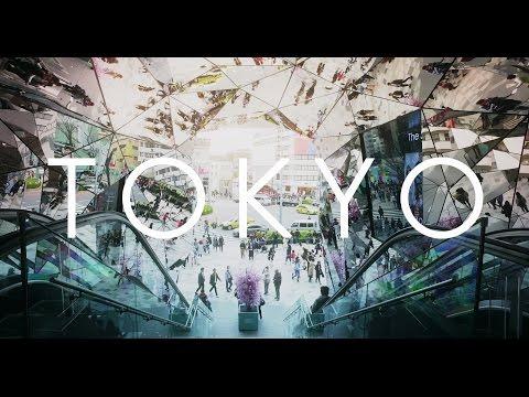 6 Minutes in Japan: Tokyo & Kyoto - 4k