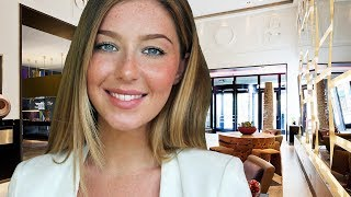 [ASMR] Hotel & Spa Luxury Check In