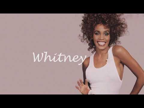"Whitney Houston ‎"" Whitney "" Full Album HD"