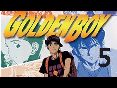Golden Boy - Episode 5 [GERMAN][UNCUT]