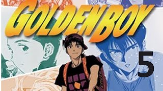 Repeat youtube video Golden Boy - Episode 5 [GERMAN][UNCUT]