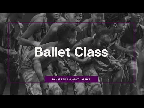 Ballet Class 1080p