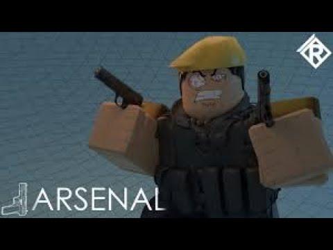 Download assenal