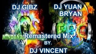 Gambar cover Techno Remix Of DJ Gibz & DJ Yuan Bryan