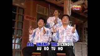 Download Mp3 Trio Relasi - Sai Togu Au Tuhan