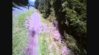 SPORTSKAMERA - MTB Downhill.wmv