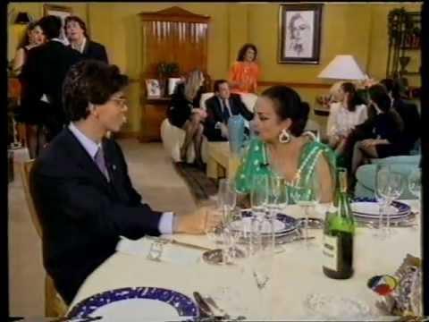 Lola Flores entrevista a Quique Sanchez Flores (Sabor a Lolas)