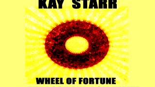 Kay Starr - Am I a Toy Or a Treasure?
