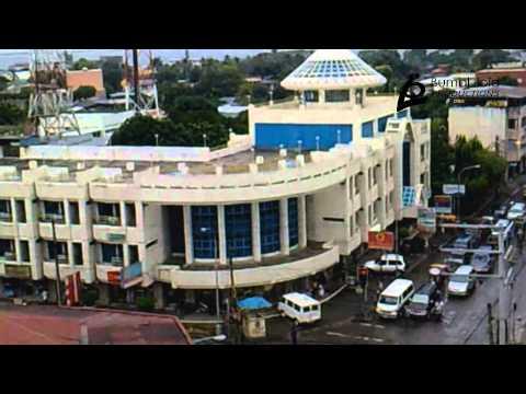 Zamboanga City (Timelapsed Video)