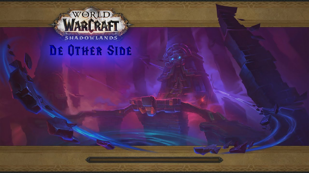 Download World of Warcraft: Shadowlands   De Other Side *Dungeon [Full Run Normal]