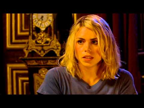 Doctor Who - The Girl in the Fireplace
