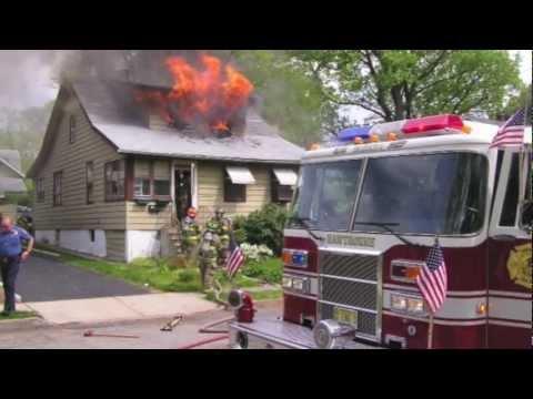 "Hawthorne NJ Fire Department 2012 ""Rise Up"""