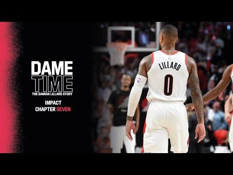 Adidas Basketball | DAME TIME: The Damian Lillard Story | Chapter Seven: Impact
