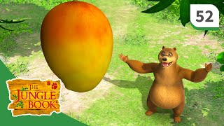 The Jungle Book ☆ Rangoo On The Run ☆ Season 2 - Episode 52 - Full Length