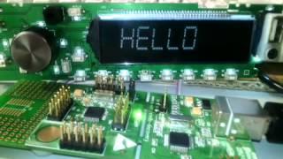 панель supra scd-501u