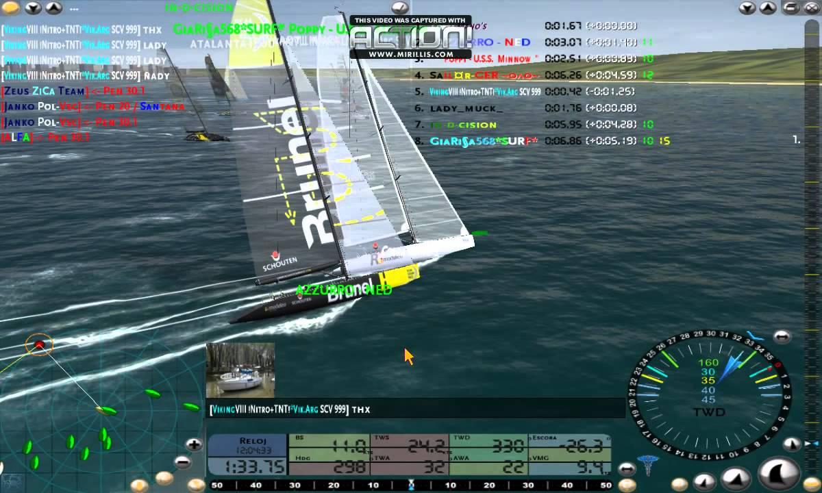 virtual skipper online