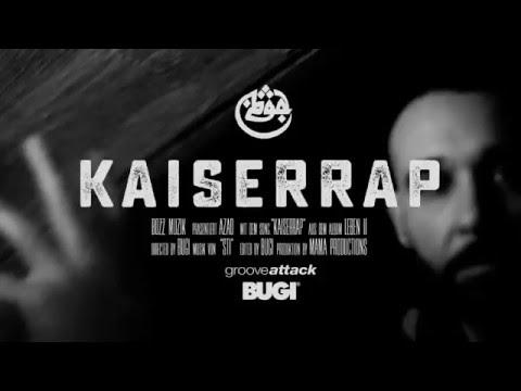 AZAD - Kaiserrap | LEBEN II (Official HD Video)