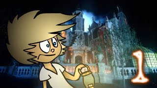 Amnesia Custom Story | Mystery of the Mansion | Part 1